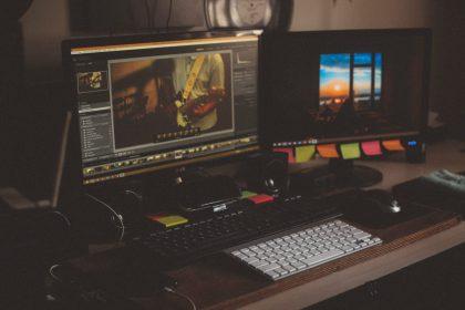 أفضل 5 برامج تصميم فيديو احترافي مجانية في 2020