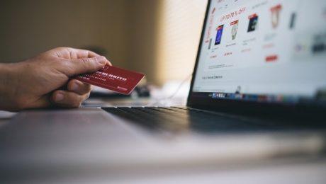 خدمات التجارة الالكترونية