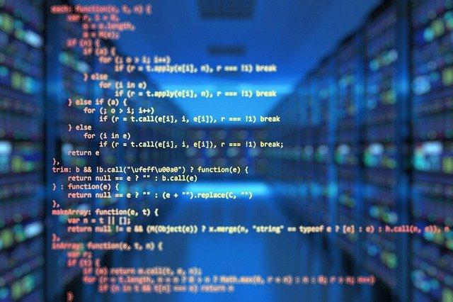 لغات البرمجة لتصميم المواقع